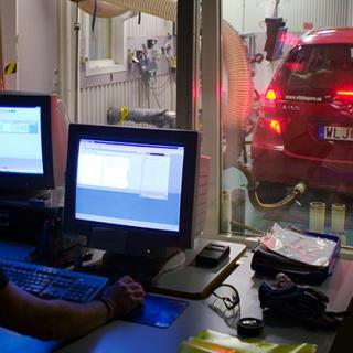 EU vill ha större kontroll över vad som händer i testlabben.