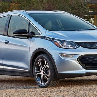 Chevrolet Orlando: Plus och minus