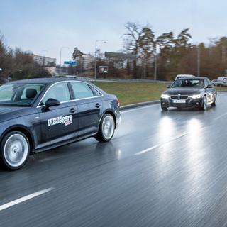 Direktrapport – Jaguar XE