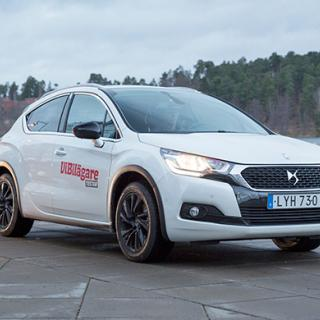 DS4 Crossback.