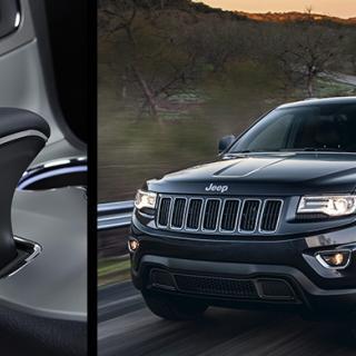 Amerikanska kunder blir förvirrade av växelväljaren i bland annat Jeep Grand Cherokee.