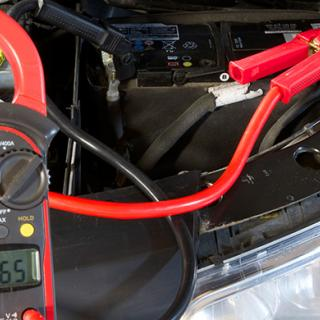Bilfrågan: Kan laddning skada generatorn?