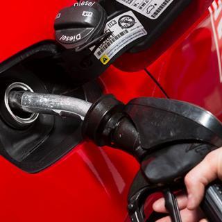 Sverige är på väg att slå världsrekord i skatt på bränsle.