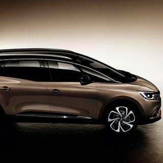 Rosttest: Renault Scénic 1,6 16V