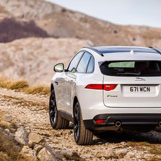 Jaguar Land Rover vill skapa grön våg