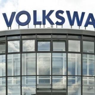 Volkswagen satsar miljarder på skifte till el
