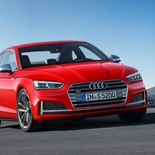 Provkörning: Audi A5 Cabriolet (2017)