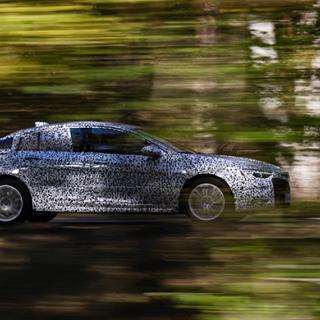 Opel Insignia – rapport från provkörningen