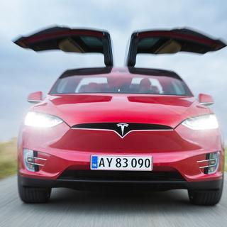 Jaguar F-Pace årets bil globalt