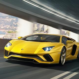 Nya larmet: Lamborghini kan låsa in sina ägare