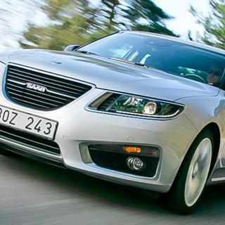 Saab-cheferna frias