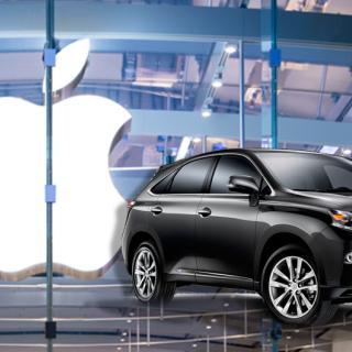 Apple lanserar bilnyckel och reseplanerare för elbilister