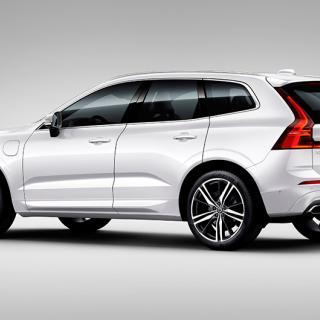 Volvo låter kunder testa XC60 via Uber