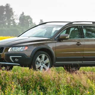 Även äldre bilar får förändrad skatt om bonus-malus-förslaget går igenom. Gränsen för CO2-avgiften sänks nämligen från 111 till 95 gram.