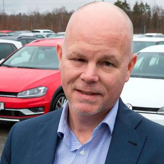 Enligt Marcus Thomasfolk på Volkswagen Sverige innebär inte dieselåtgärden att EGR-ventilens livslängd förkortas.