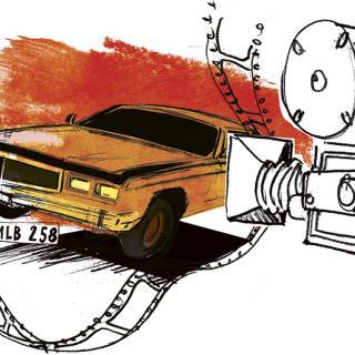 Bilfrågan: Särskilda skyltar för reklam?