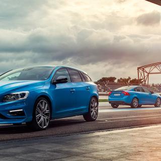 Brittiska motortidningen AutoExpress rapporterar att Volvo Polestar överväger eldrivna prestandabilar.