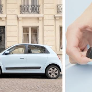 Provkörning: Renault Twingo TCE 1,5 dCi