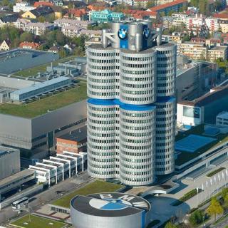 Razzior mot tyska biltillverkare