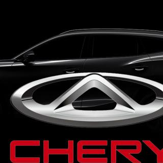 Exeed TX första Europabilen från Chery