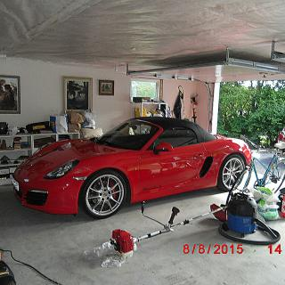 Porschefreak.