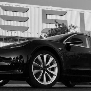 Brakförlust för Tesla