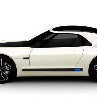Hondas elbil nästan klar
