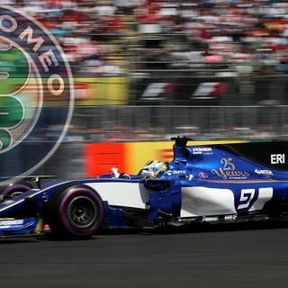 Marcus Ericsson förlorar tävlingsplats i Formel 1