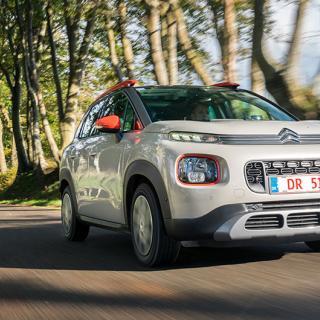 Rosttest: Citroën C3 (2017)