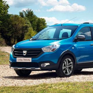 Frågeställaren undrar om det kan vara värt att investera i en rostskyddsbehandling på en ny Dacia Lodgy Stepway Outdoor.