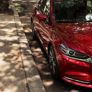 Provkörning: Mazda6 2.0 Kombi