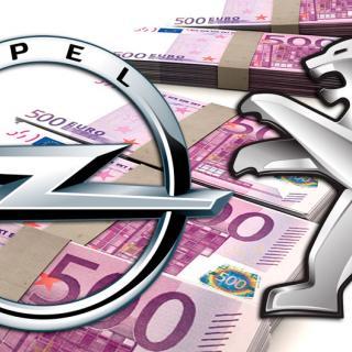 Eldriven Opel Corsa 2020