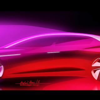Ryggraden i Volkswagens elektriska framtid