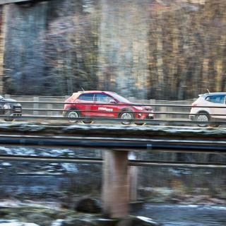 Citroën C3 Aircross uppdateras med ny design
