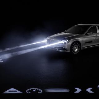 Strålkastare allt dyrare – över 30 000 kronor hos Audi
