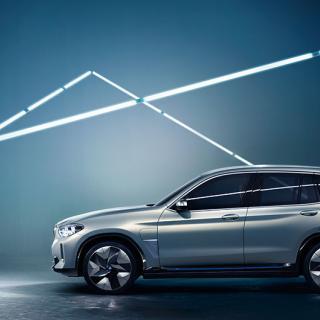 Avslöjat: Här är BMW:s kommande elbilar