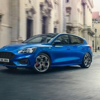 Ford hindrar spökförare