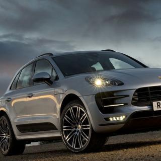 52.831 dieseldrivna Porsche Macan behöver åtgärdas, då de har olagliga anordningar för utsläppen av kväveoxider.