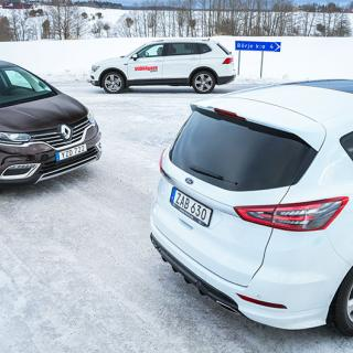Rosttest: Renault Espace (2018)