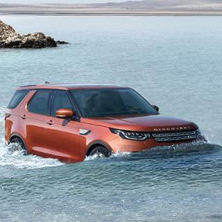 Land Rover Discovery – rapport från provkörningen