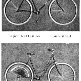 Cykel Kardan