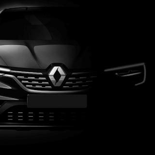 Renaults nya heter Arkana