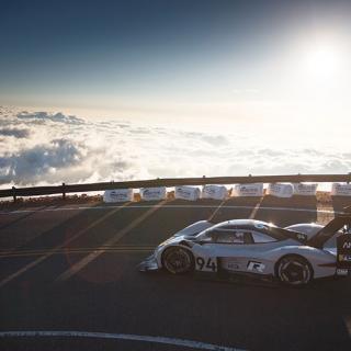 Volkswagen vill slå varvrekord med I.D R