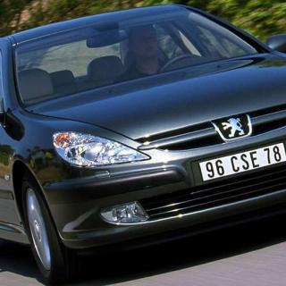 Peugeot 508 SW: Plus och minus
