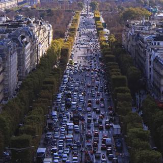 Utsläppen ska ner med 35 procent