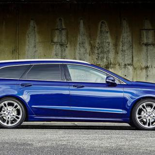Rosttest: Ford Mondeo (2019)