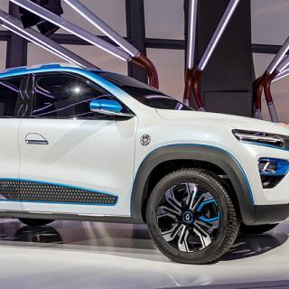 Ghosn lämnar Renault