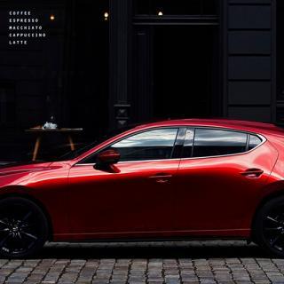 Mazda planerar ny suv