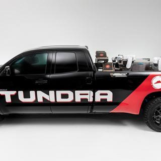 Provkörning: Toyota Mirai (2015)