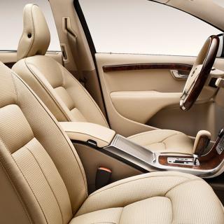 Rosttest: Volvo S80 T6 FourC (2006)